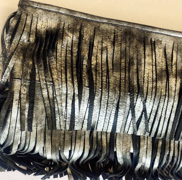 INTERMIX - POSSE Clutch | Brand New | - Secret Stash