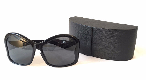 Prada Butterfly SPR 181 Sunglasses | Gently Used | - Secret Stash