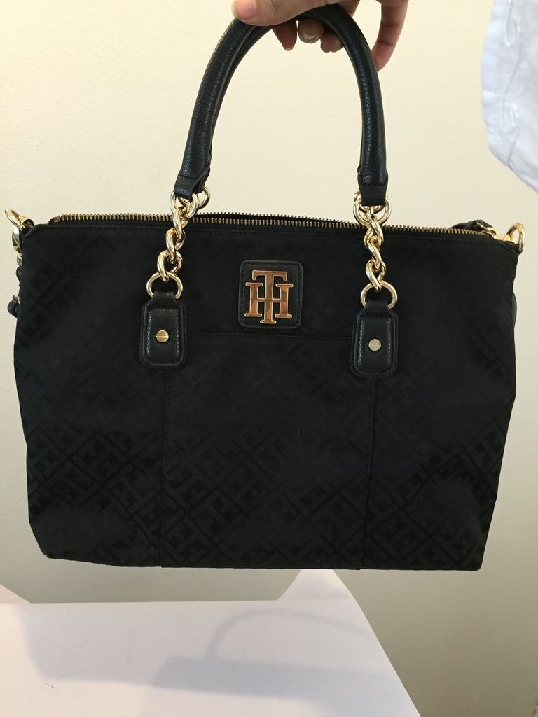 Tommy Hilfiger Tote Bag | Brand New | - Secret Stash