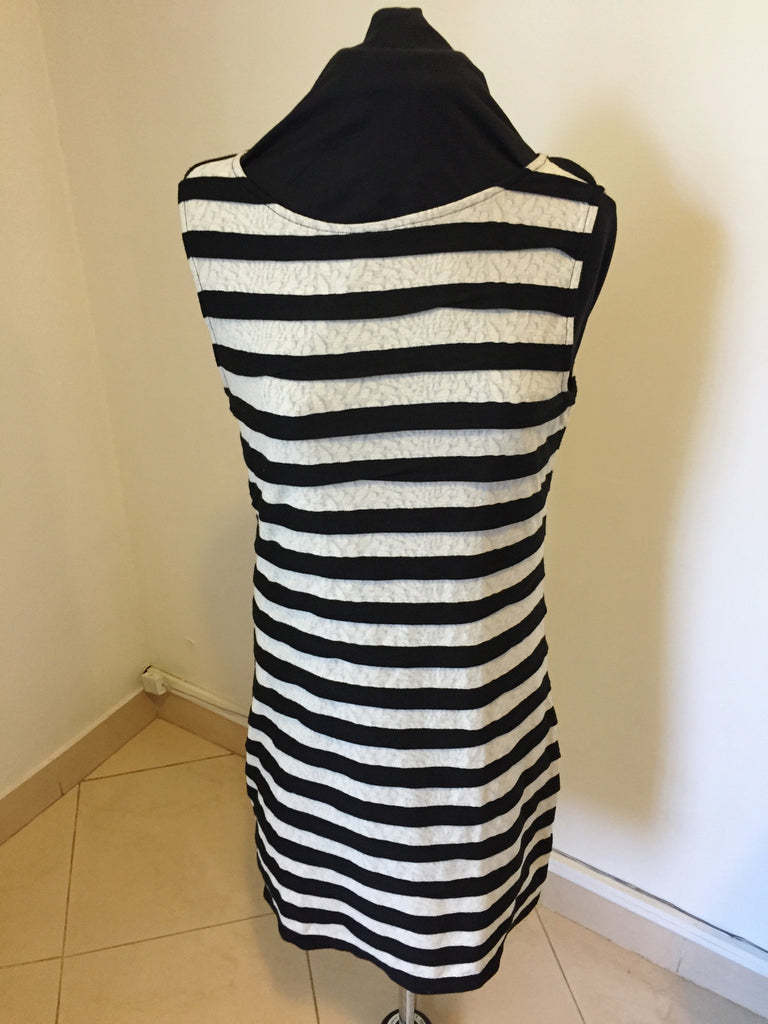 Red Herring at Debenhams Stripe Shift Dress | Brand New | - Secret Stash
