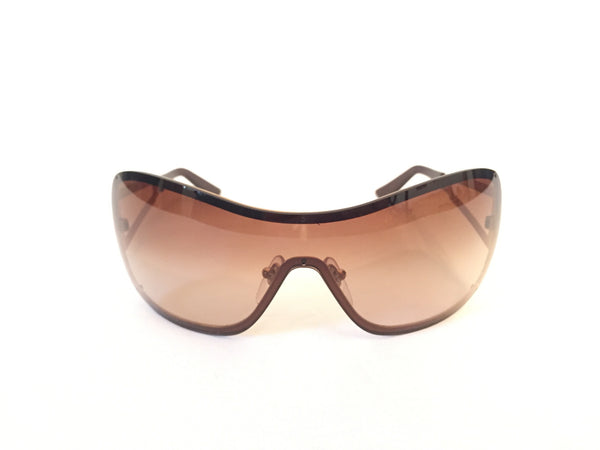 Salvatore Ferragamo 1149 705/13 Wraparound Sunglasses | Pre Loved | - Secret Stash
