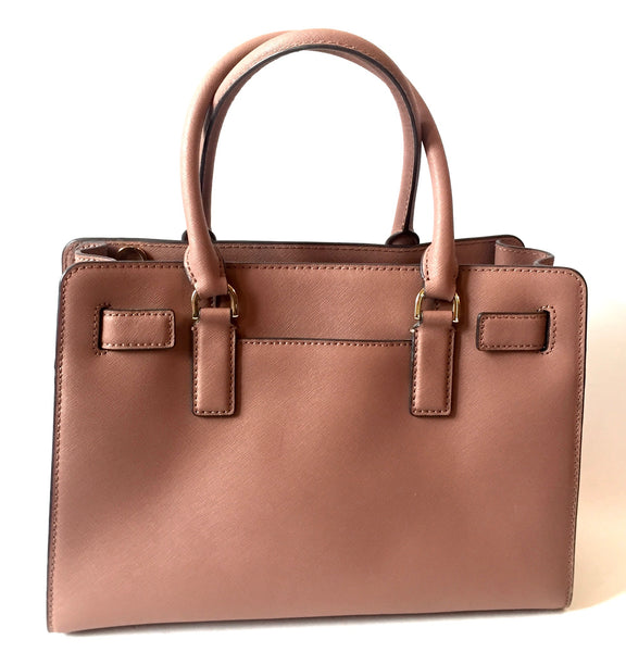 Michael Kors Medium Fawn Tote Bag | Gently Used |