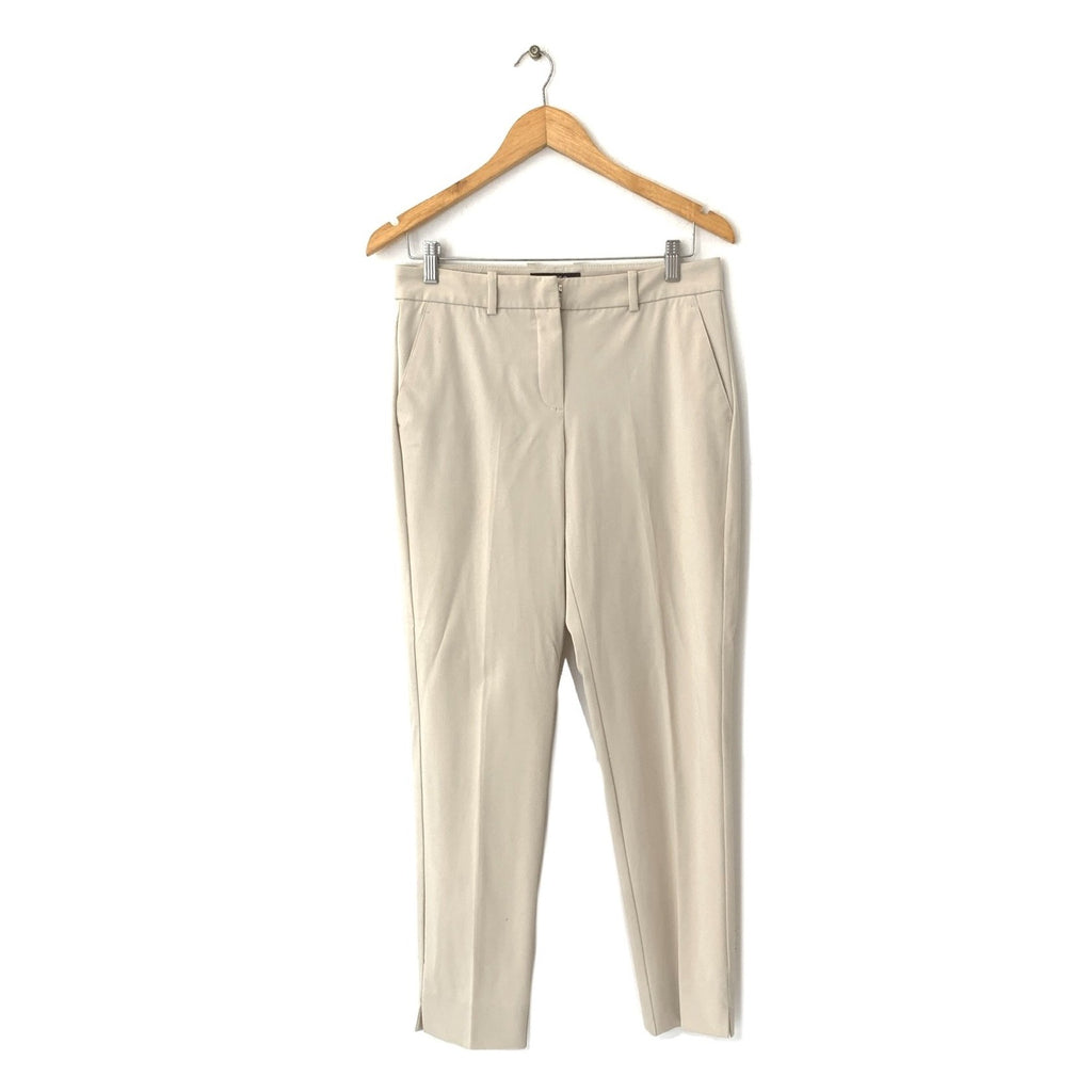 Mango Beige Pants | Gently Used |