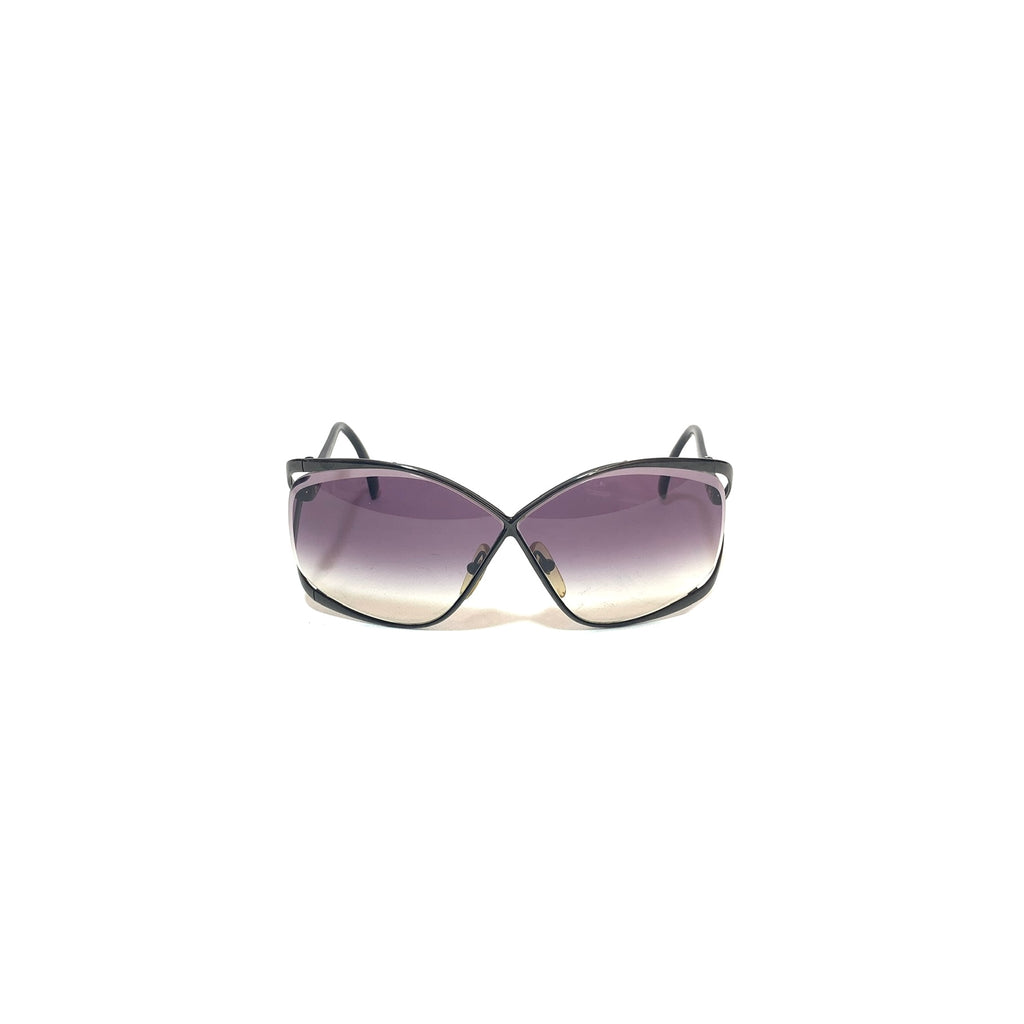 Dior 2056 Vintage Butterfly Sunglasses | Gently Used |
