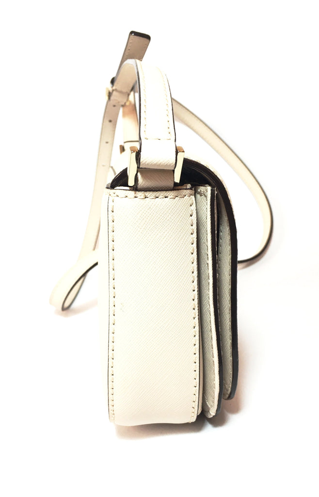 Kate Spade 'Laurel Way Carsen' Leather Cross-body Bag | Like New |