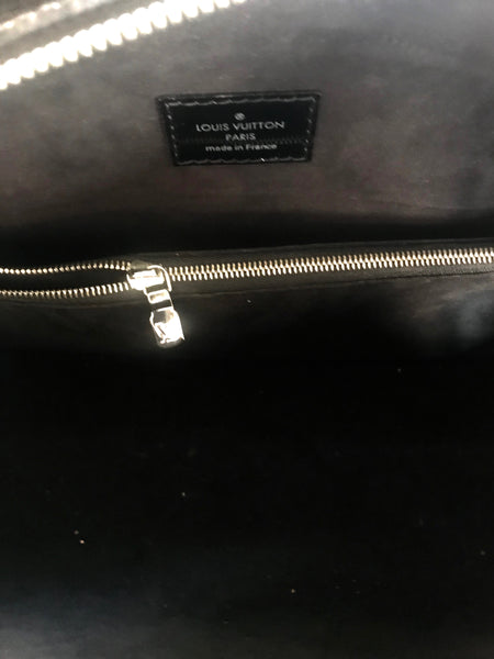 Louis Vuitton Black Electric Epi Leather Pont-Neuf PM Bag | Gently Used |