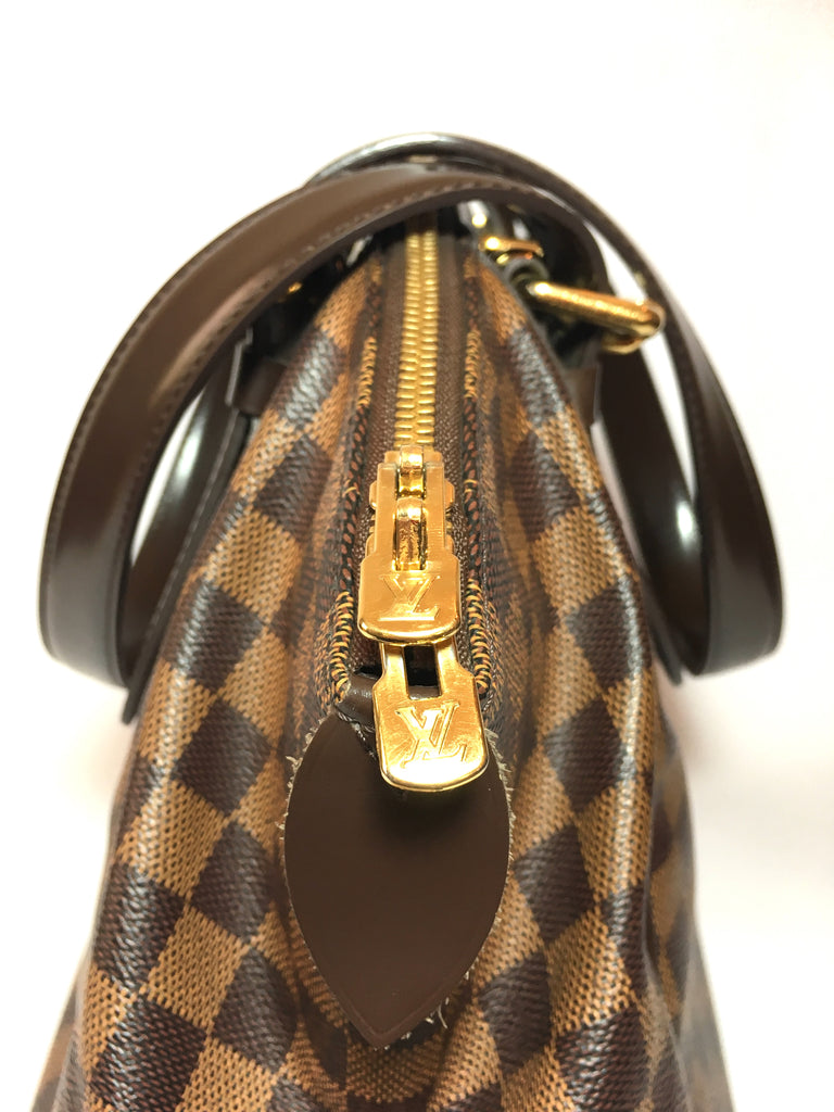 Louis Vuitton Damier Canvas Verona MM Bag | Gently Used |
