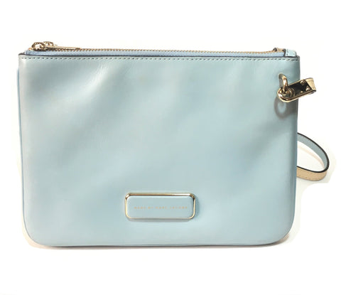 MARC by Marc Jacobs 'Ligero' Double Percy Crossbody Bag | Like New |