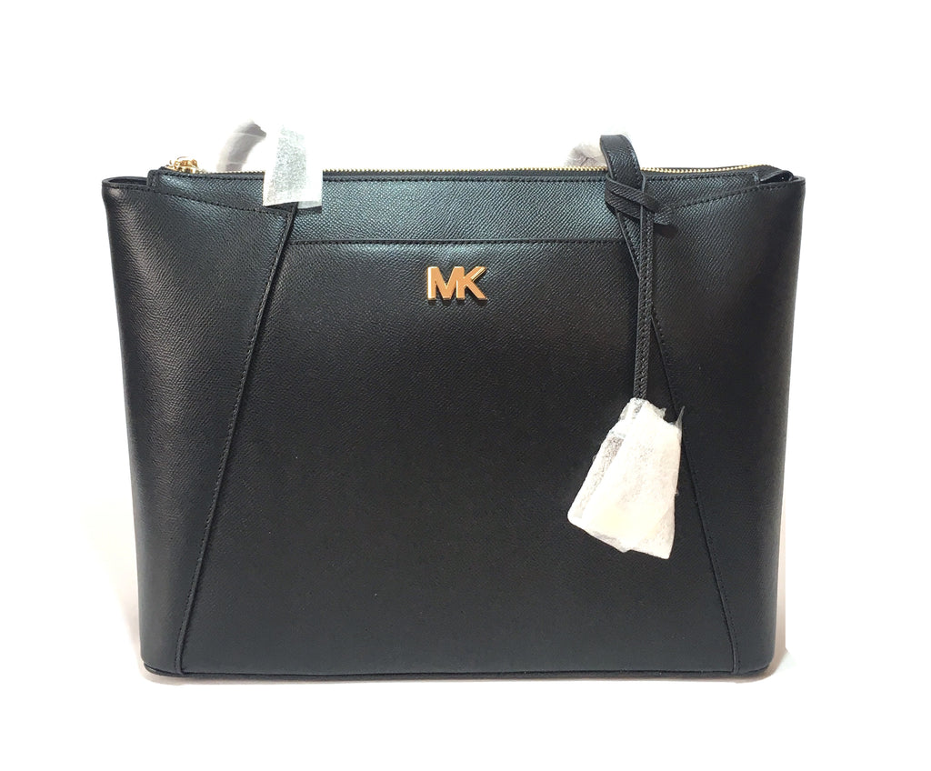 Michael Kors MADDIE Medium East West Tote | Brand New |