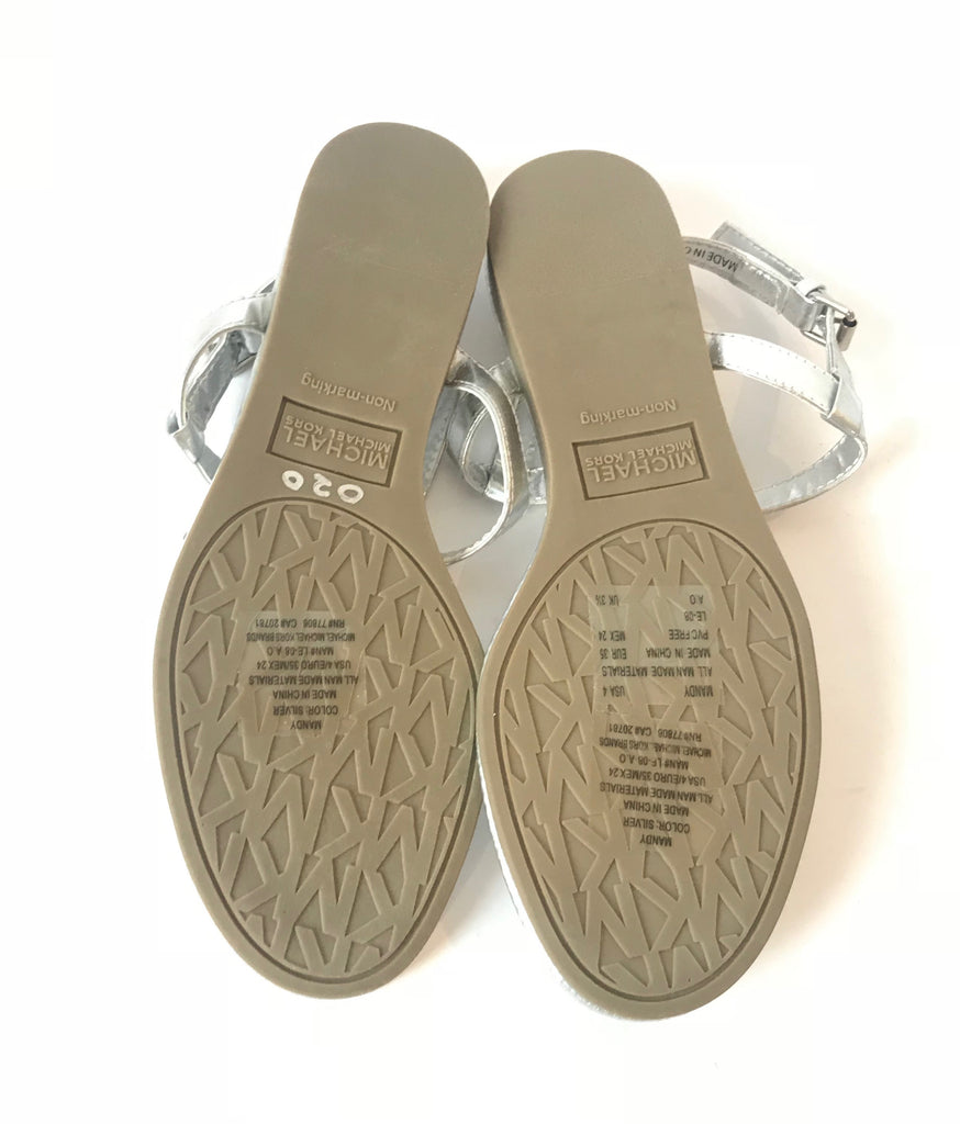 MICHAEL Michael Kors MANDY Sandals | Brand New |