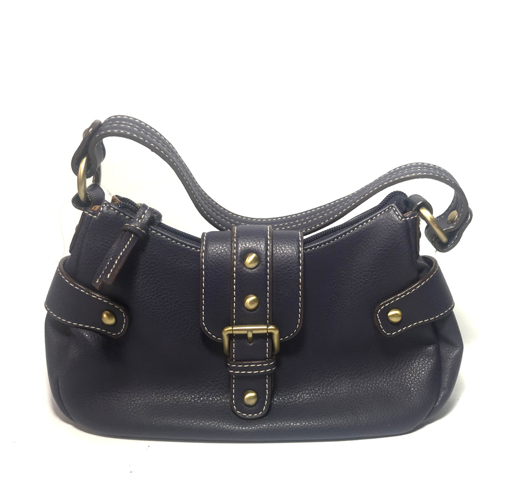 Nine West Purple Shoulder Bag | Gently Used |