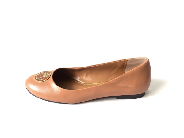 Lauren by Ralph Lauren Averie Ballet Flats | Like New | - Secret Stash