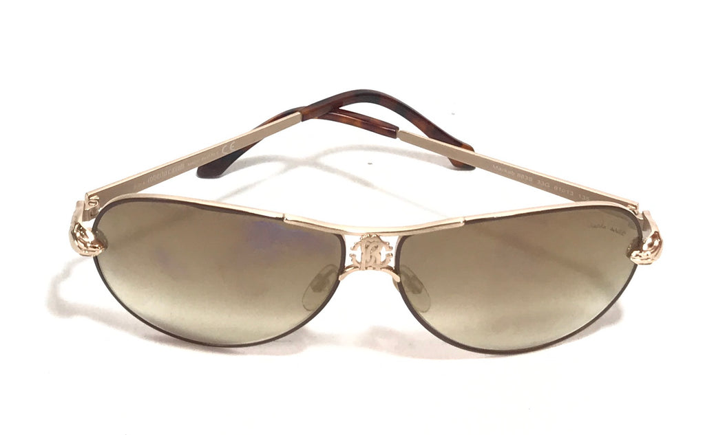 Roberto Cavalli Markab 8835 Sunglasses | Pre Loved |