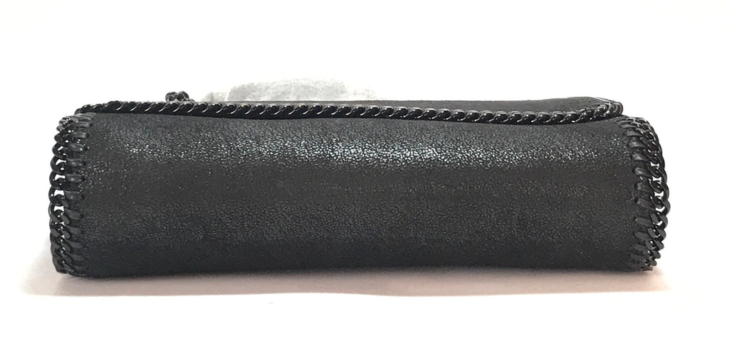 Stella McCartney Falabella Black Crossbody Bag | Like New |
