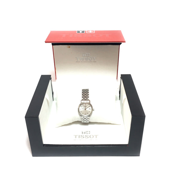 Tissot T825/925 Silver Stainless Steel Watch | Pre Loved |