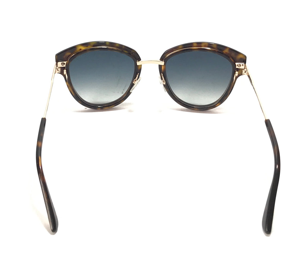 Tom Ford MIA 02 TF574 Havana Sunglasses | Like New |