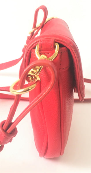 Tory Burch Mini Amanda Cross Body Bag | Brand New |