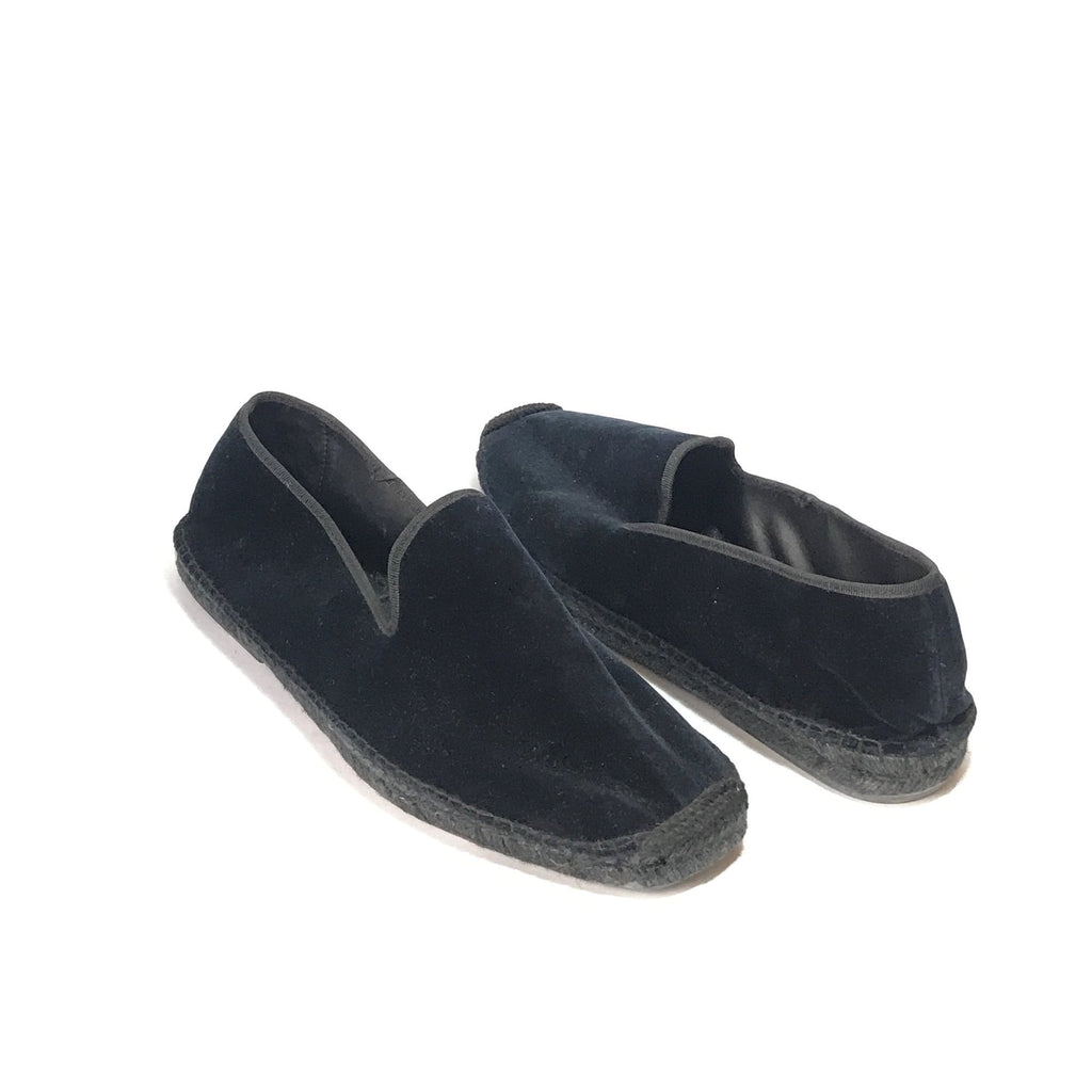 ZARA Men's Suede Slip-on Loafers | Like New |