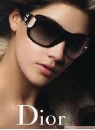 DIOR 'Airspeed 2' Shield Sunglasses | Pre Loved | - Secret Stash