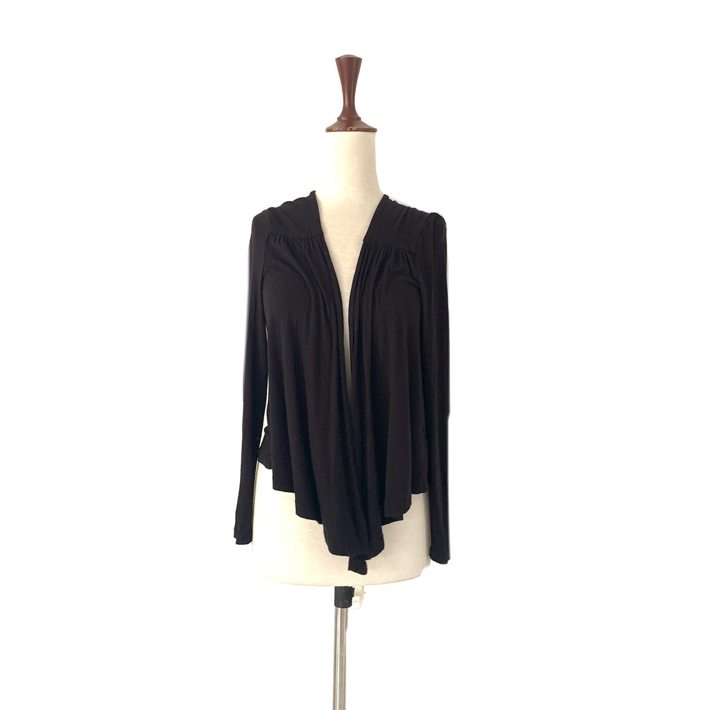 H&M Black Cover-up | Gently Used |