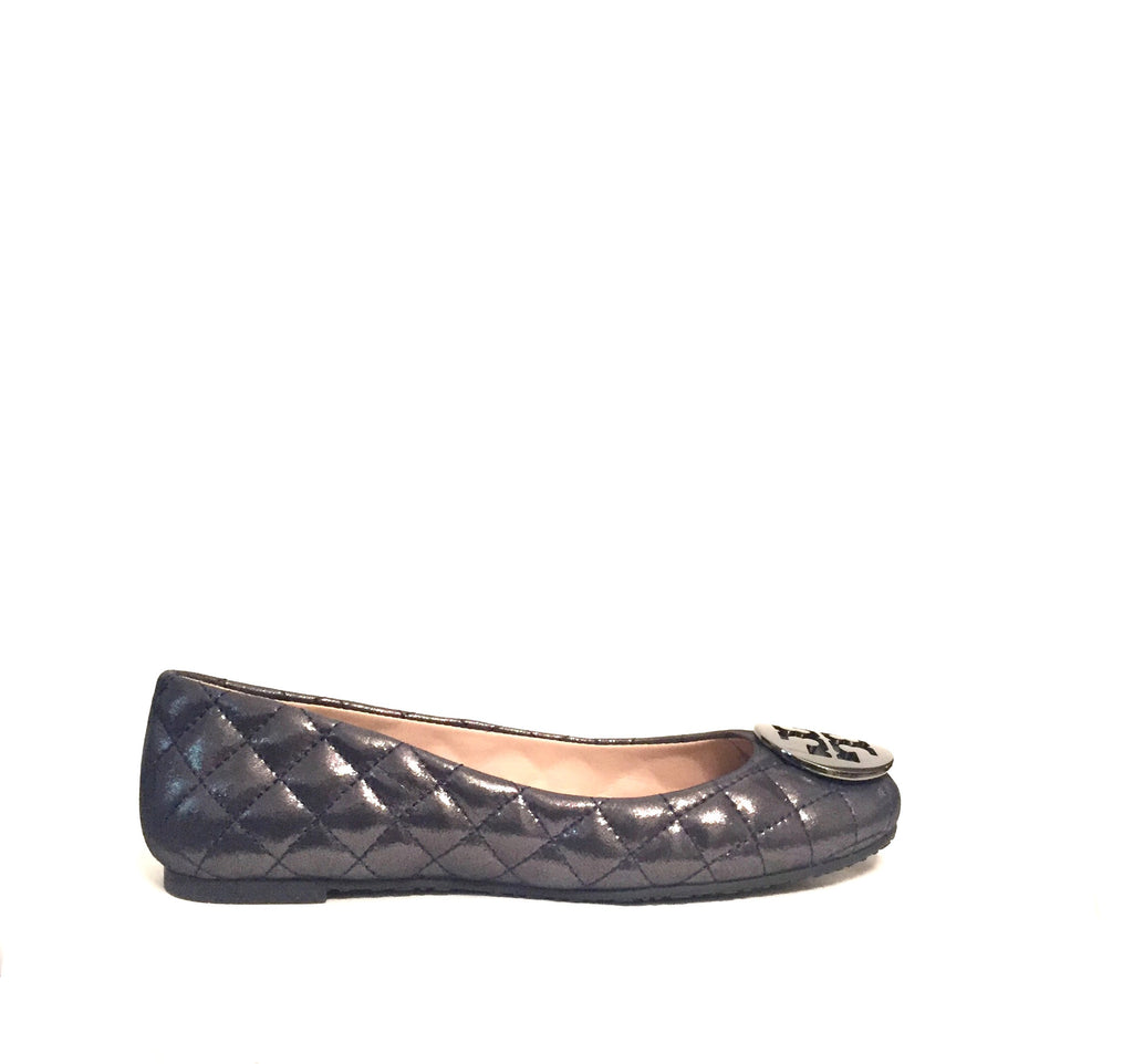 Tory Burch 'Quinn' Ballet Flats | Brand New | - Secret Stash