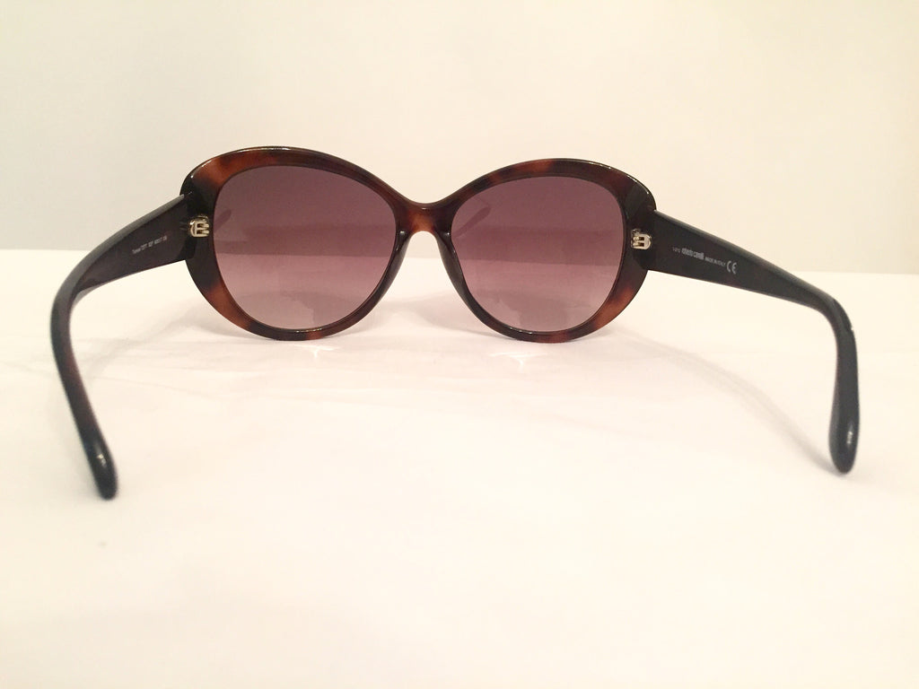 Roberto Cavalli Oversized Sunglasses | Brand New | - Secret Stash