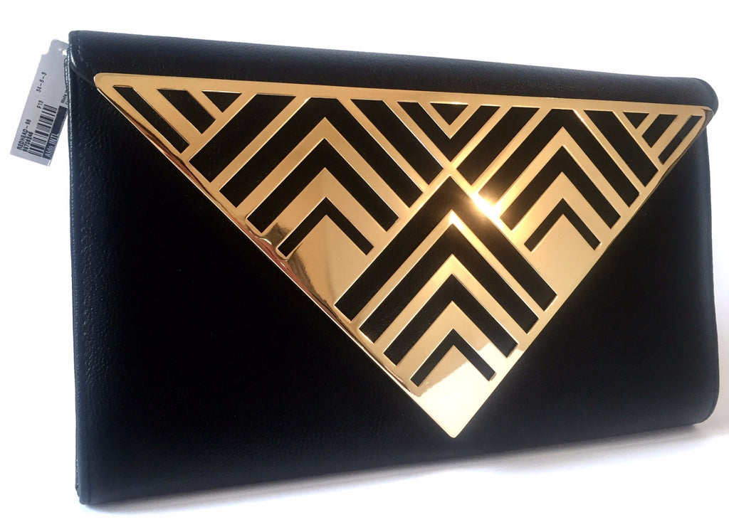 ALDO 'Redhead' Envelope Clutch Bag | Brand New | - Secret Stash
