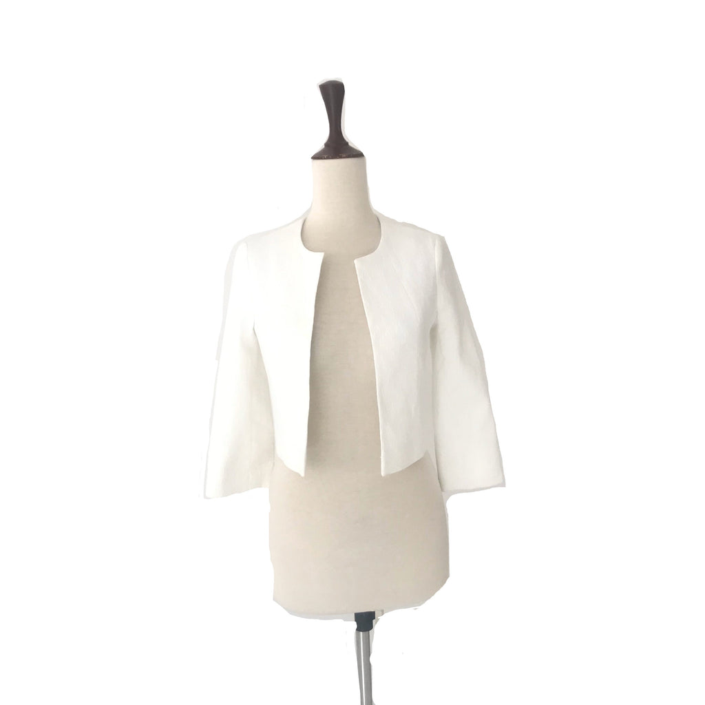 Miss Selfridge White Blazer | Brand New |