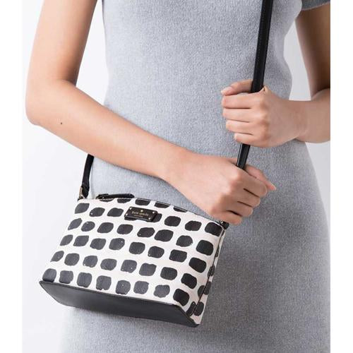 Kate Spade New York Grove Street Cross Body Bag | Brand New |