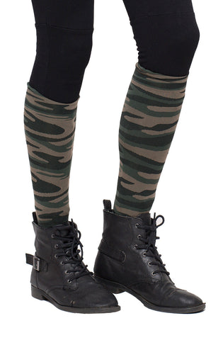 GI Jane Camo Hunter Green
