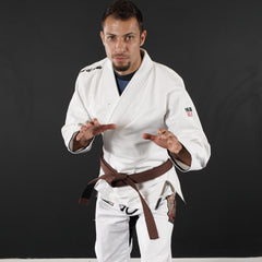 """Art of War"" Jiu Jitsu Gi By 93 Brand"