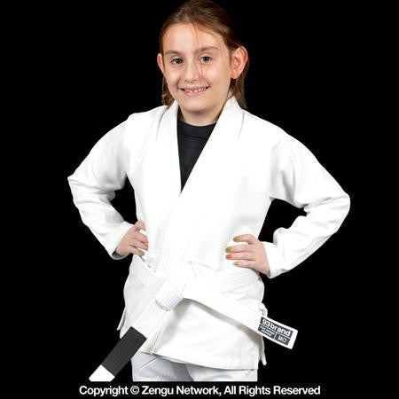 93 Brand Standard Issue Children's BJJ Gi