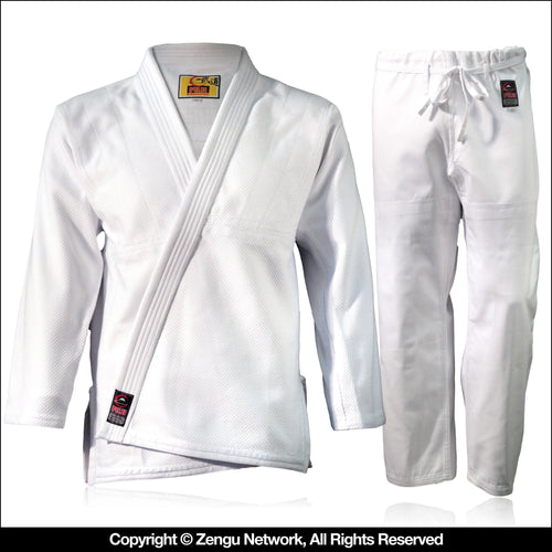 "Fuji ""All Around"" BJJ Gi"