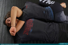 93brand STRANGLE THINGS Rashguard