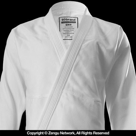 93 Brand Standard Issue BJJ Gi