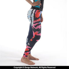 "93 Brand ""Tiger"" Women's Spats"