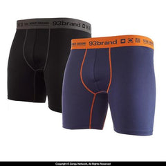 93 Brand Grappling Underwear - 2-PACK