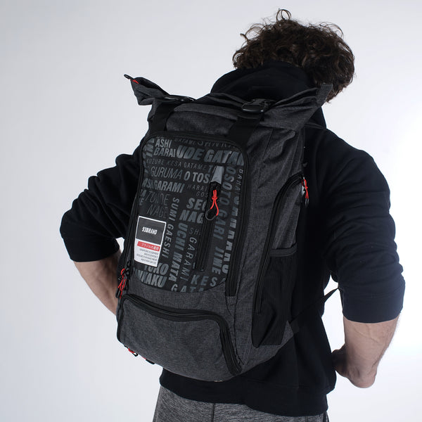 """Japão"" Premium Backpack By 93 Brand"
