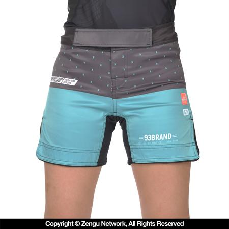 "93 Brand ""Mint"" Women's Shorts"