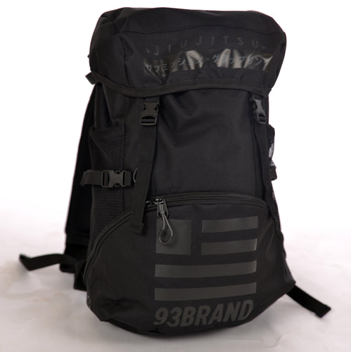 """SHG V2"" Backpack By 93 Brand"