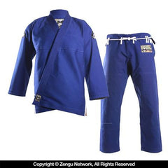 Inverted Gear Blue Panda Gi