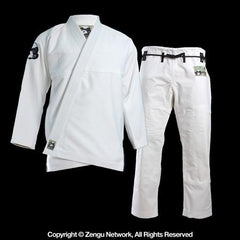 Inverted Gear Panda Gi