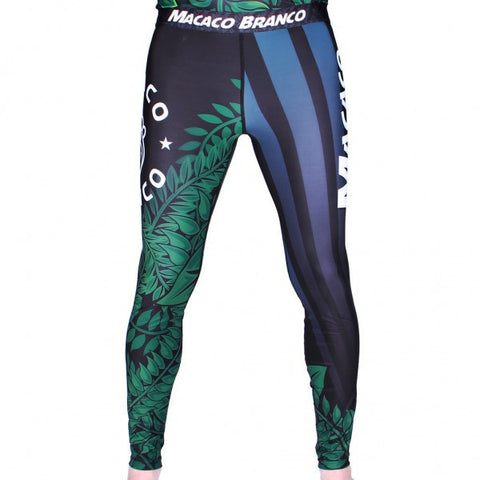 Macaco Branco Jungle Spats