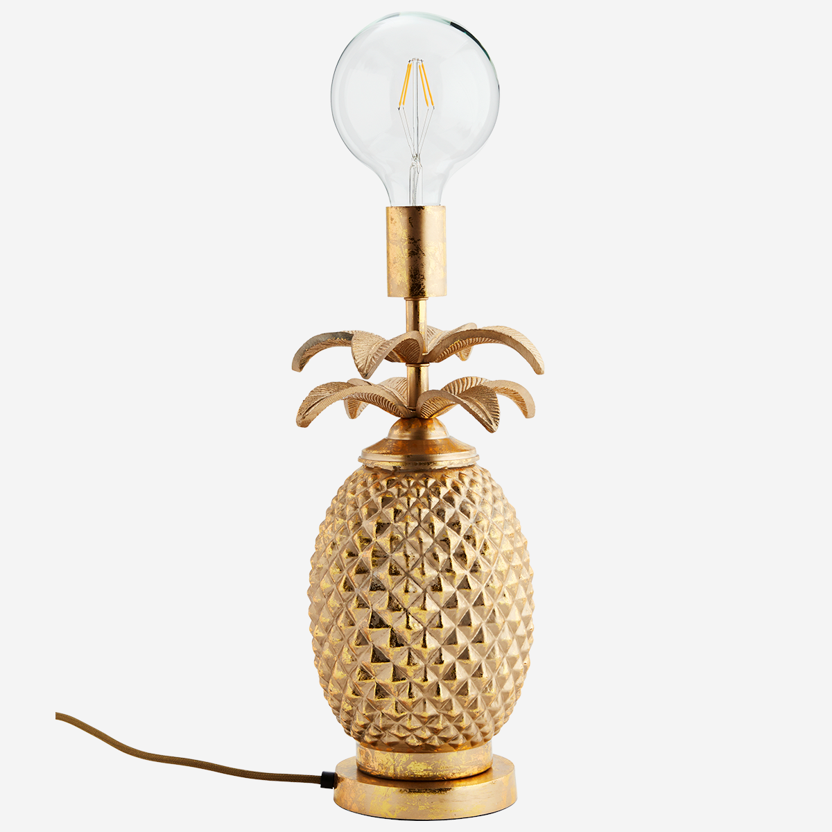 Pinaple Table Lamp - Madam Stoltz