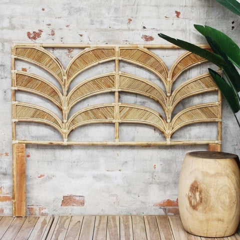 Palm Leaf Wall Decor