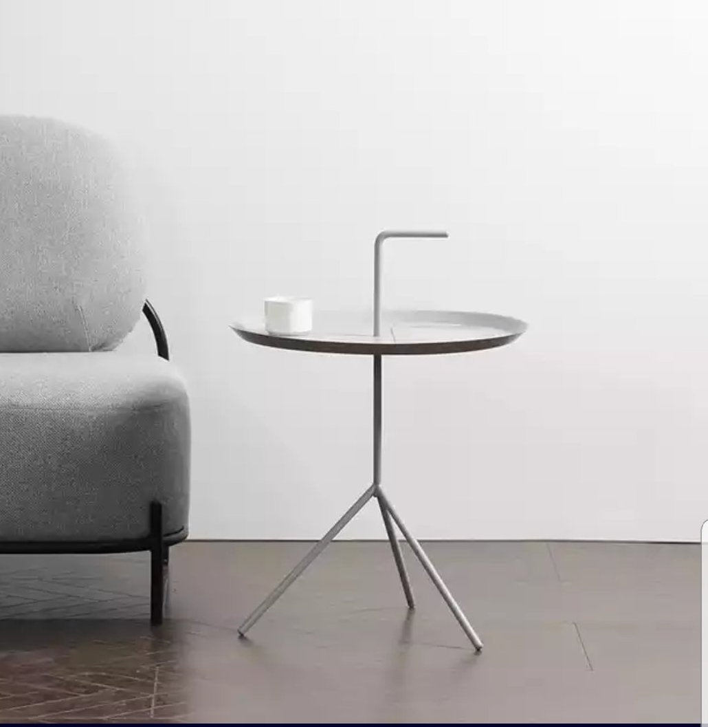 DLM Side Table Black