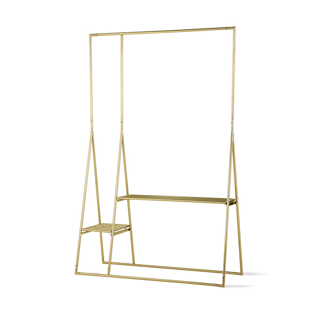 Hk Living Brass Clothing Rack