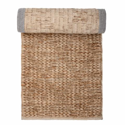 Rug Nature Jute 240cm/76cm  - Bloomingville