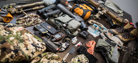 Hunting Gear and Accessories