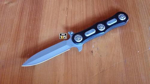 Missing Link Bikers folding Dagger